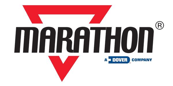 Marathon Equipment Logo