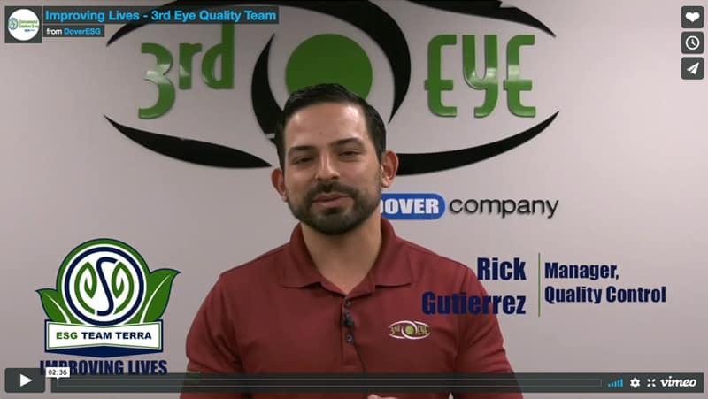 3rd Eye Camera Quality Team Terra Video Thumbnail