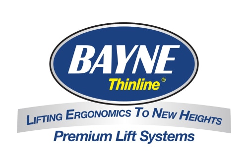 Bayne Thinline Premium Lift Systems Logo