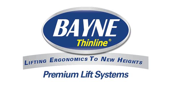 Bayne Thinline Logo