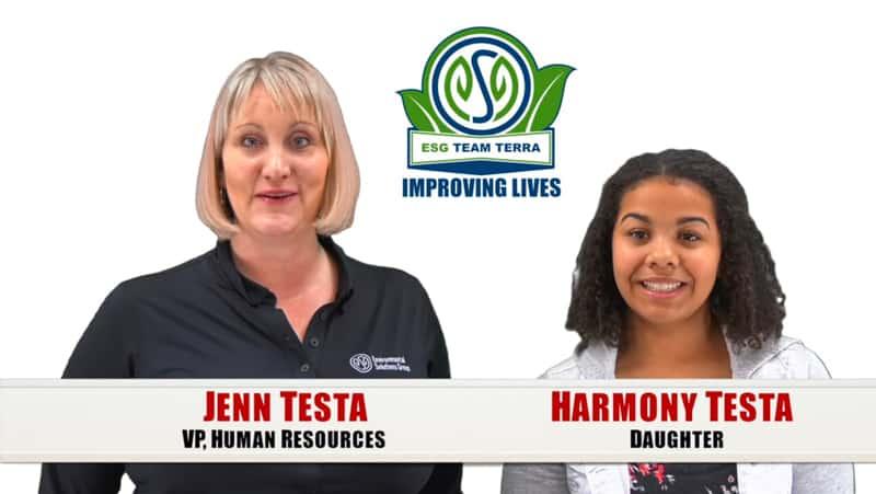 Heil Festival ESG Team Terra Improving Lives Video Thumbnail
