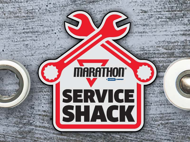 Marathon Offers New Video-Based Maintenance and Service Video Series