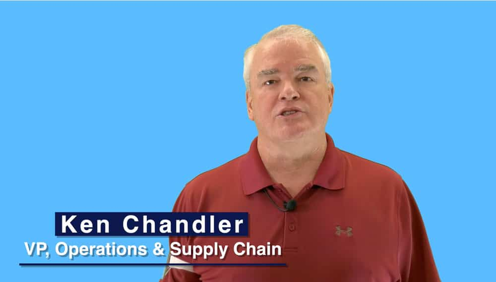 ESG COVID-19 Video Update 4/23/20